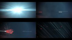 READY PLAYER ONE - TITLE DESIGN on Behance