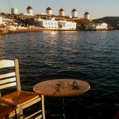 Mykonos-one of my favorite places
