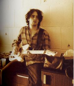 Fifteen years ago today, the late great Jeff Buckley tragically died. Here we take a look at his back catalogue in this new feature, An Introduction To.