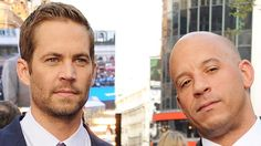 WATCH: Vin Diesel's Tribute To Paul Walker At 'Furious 7' Screening Will Make You Weep