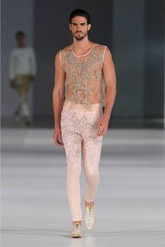 only Fashion - ALBENIZ SPRING 2014