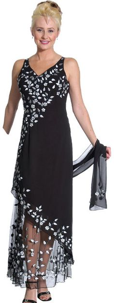 Night-Scene Formal Dresses for Bridesmaid Prom Plus Size Mother of the Bride Homecoming Evening Cocktail 2012