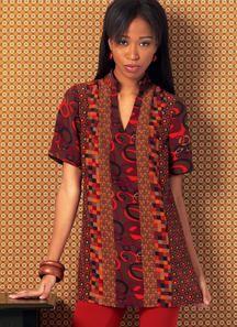 Tops   Kwik Sew Patterns