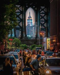 Washington St, Brooklyn by 212sid The Best Photos and Videos of New York City including the Statue of Liberty, Brooklyn Bridge, Central Park, Empire State Building, Chrysler Building and other popular New York places and attractions.