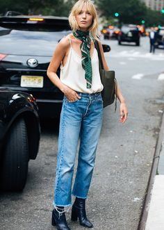 What to Wear When The Weather Is Hot | StyleCaster
