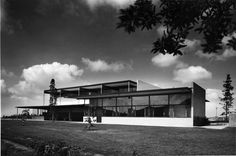 richard neutra buildings - Google Search