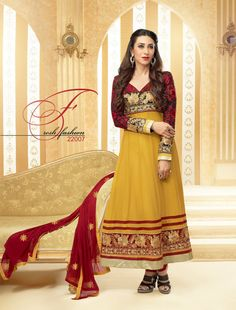 free shipping indian dress anarkali salwar by myglitteringworld, $89.99