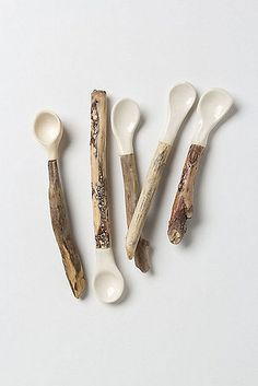 wooden spoons  Mark your product with your very own R-Buster logo hand Stamp http://www.columbiamt.com/store/Logo_R-Buster_Hand_Stamps.html