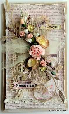 card by Heidi