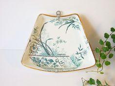 Victoriano serie Peking de Gustafsverg porcelana por tiendanordica