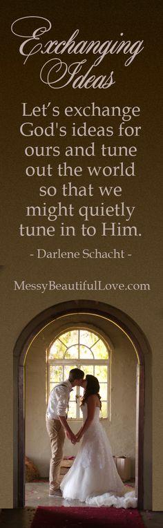 6 Ways to Listen Well from Time Warp Wife, Darlene Schacht