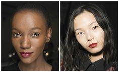 Best Red Lipstick Tutorials | Beauty Tips | Grazia Daily