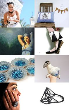 Little Stories by Miki Davidson on Etsy--Pinned with TreasuryPin.com