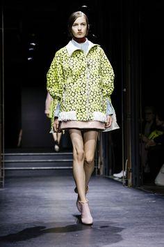 DROMe AW16 at Paris Fashion Week ph: Jan Luengo MI.Magazine @drome_official