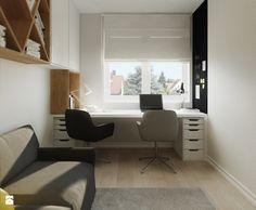 Gabinet dla dwojga - zdjęcie od Mohav Design