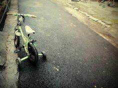 Sepeda roda 4
