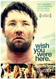 @Wish_UWereHere is an awesome #Australian movie. @bluetonguefilms @AquariusFilmsOz #WishYouWereHere