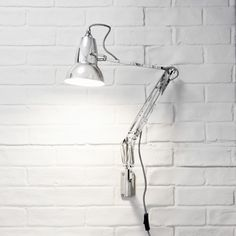 Duo 1227 Wall Light | Anglepoise