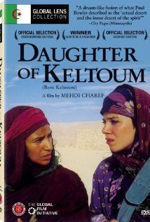 Daughter of Keltoum (2001) Poster
