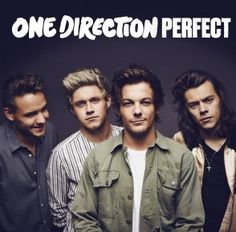 One Direction Perfect Sözleri
