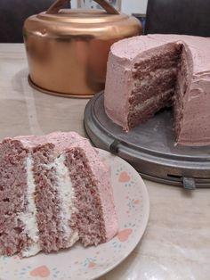 Food Lab, A Food, American Desserts, Luxury Food, Food Science, Serious Eats, Vanilla Cake, Baked Goods, Bakery