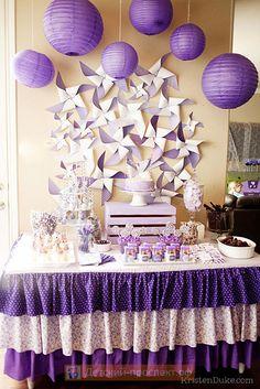 Детский день рождения украшение стола  фото, украшение блюд на детский день рождения (20)
