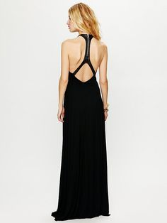 Free People Back To Me Maxi at Free People Clothing Boutique, oh how I want this...