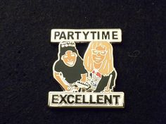 Party Time by DreamTeamTourDesigns on Etsy