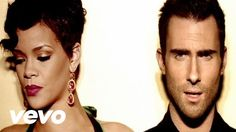 Maroon 5 - If I Never See Your Face Again ft. Rihanna
