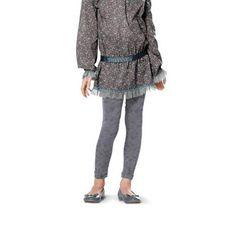 Pana 6 - Poliéster - plata Fur Coat, Blouse, Long Sleeve, Sleeves, Jackets, Women, Fashion, Fabric Scraps, Silver