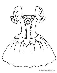 33 Best Coloring Pages For Young Dancers Images Printable Coloring