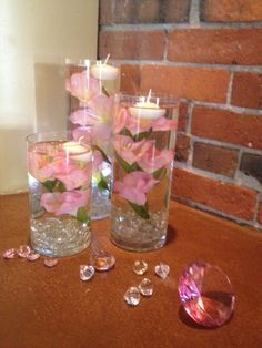 Our Centerpieces - Wedding & Event Decorations