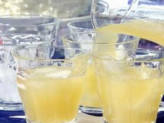 Look at this recipe - Fresh lime daiquiri - from Ina Garten and other tasty dishes on Food Network. Gourmet Food Store, Gourmet Recipes, Cooking Recipes, Drink Recipes, Punch Recipes, Daiquiri, Best Selling Cookbooks, Fresh Fruit Tart, Barefoot Contessa
