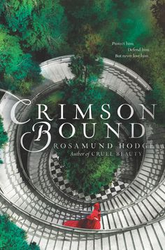 The Midnight Garden is giving away Crimson Bound (hardback, audiobook) + Cruel Beauty as part of the blog tour! Stop by and discover Rosamund Hodge's fairy tale inspirations, too.