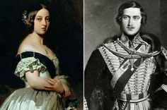 Bedroom Door Locks and More: 5 Things to Know About Queen Victoria and Prince Albert's 'Full-On Passionate Marriage' Queen Victoria Facts, Victoria Queen Of England, Victoria Pbs, Victoria Series, Reine Victoria, Victoria Reign, Queen Victoria Prince Albert, Victoria And Albert, Queen Victoria Family Tree