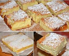 simply recipes: MAGIC CUSTARD CAKE
