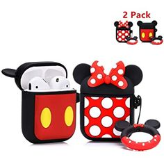 LKDEPO Airpods Silicone Case Funny Cover Compatible for Airpods 12 Cartoon Pattern][Designed for Kids Girl and Boys] Mice-Input Devices Phones-Accessories Cell Phones-Smartphones Phones-Accessories Couple Cases, Airpods Apple, Snoopy, Kids Girls, Boys, Airpod Case, 3d Cartoon, Gifts For Girls, Computer Accessories