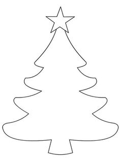 Christmas Crafts, Christmas Tree, Felt Ornaments, Diy And Crafts, Santa, Alice, Holidays, Animal, Christmas Decor
