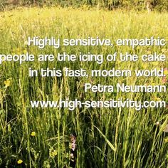 Icing of the cake...  #hsp #hsc #highlysensitive #superheartforce #quotes #sensitivity #henry #empathy #introvert