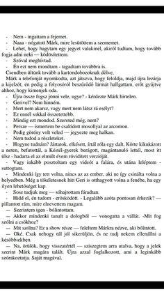 #Késtél I Don T Know, Love Book, Hunger Games, Sheet Music, My Life, Fans, Disney, Books, The Hunger Games