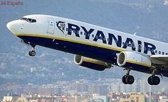 Ryanair abrirá un centro tecnológico en Madrid que creará 250 empleos