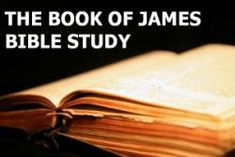 The Book of James - Overview   Youth Bible Study   YouthWorker.com