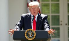 Opinion | Trump, the caricature of the ugly American, demeans us all