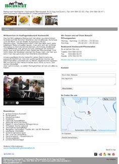 Webcam, Aussichtsturm-Pfannenstiel, Ausflugsrestaurant, Wetterkamera