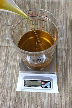 Fabrication de savon en 6 étapes huiles liquides                                                                                                                                                                                 Plus