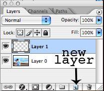 31 Days to Learning Photoshop Basics – Day 28 (Blur)
