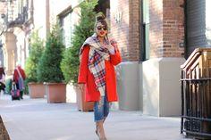 Как одеваются девушки в Нью-Йорке? Как выглядеть стильно в большом городе рассказывет стилист Школы Шопинга!
