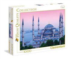 puzzle Estambul Turquia ( Ref: 0000039291 )