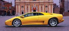 B-e-a-utiful Lamborghini