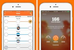 calorie tracking app ios